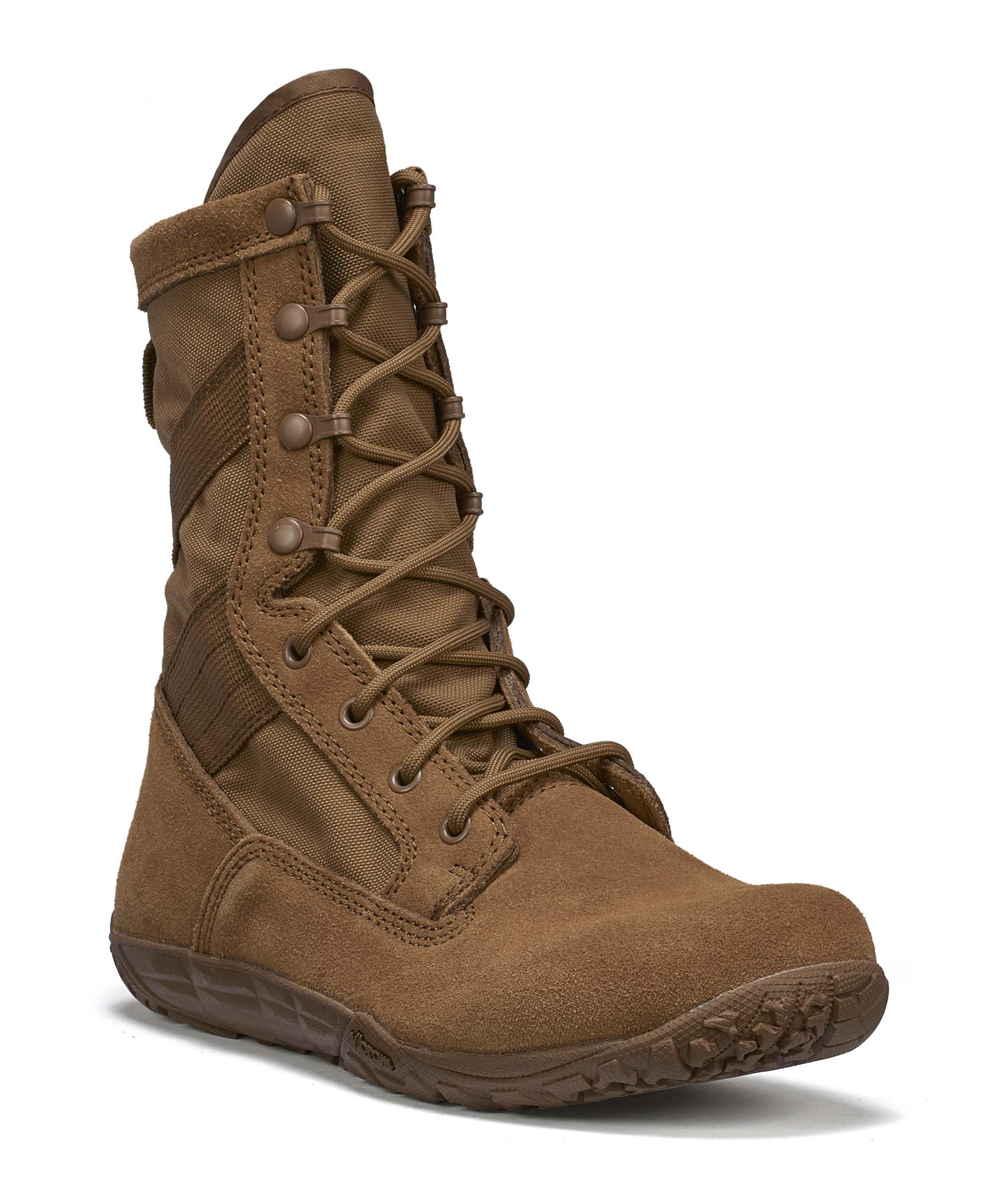 Belleville Tr105 Min Boot Coy