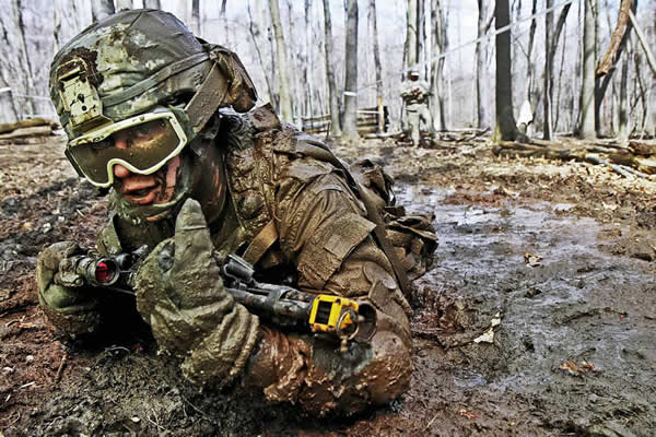 HOW-TO GUIDE: Cleaning Tactical Gear