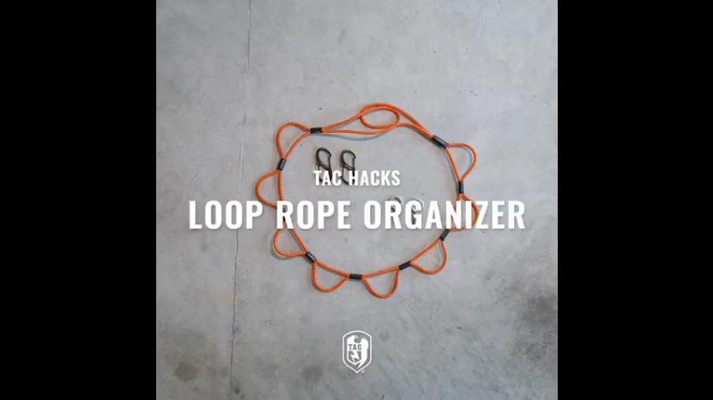 TAC Hacks #6 - LoopRope Organization