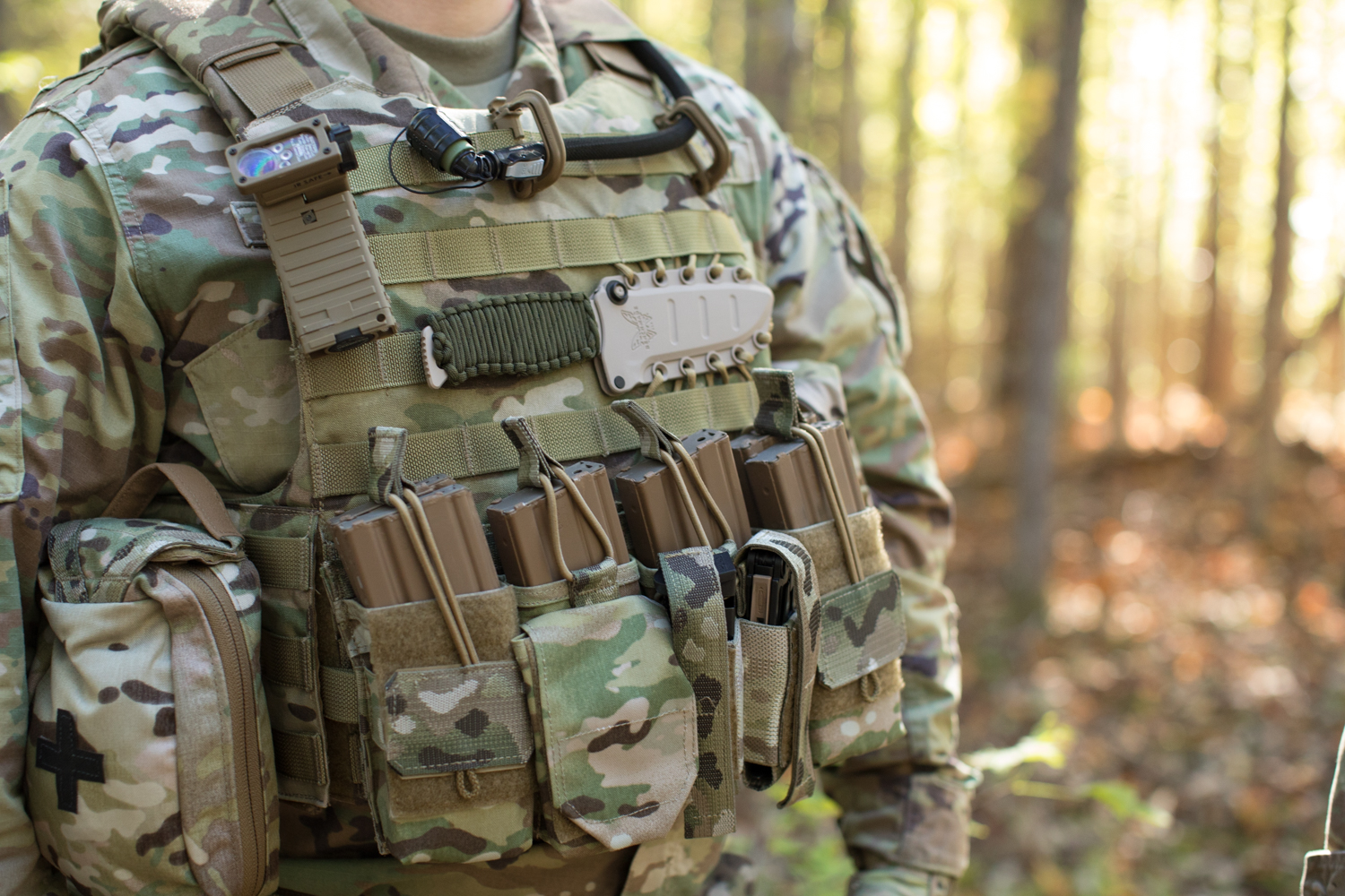 How To Choose The Right Plate Carrier