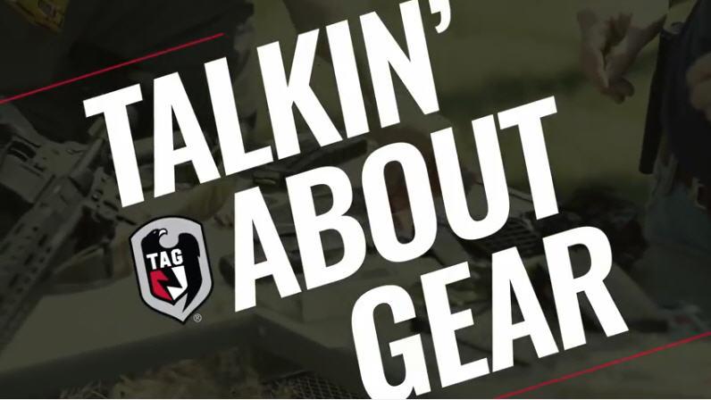 Talkin' About Gear - Take 2
