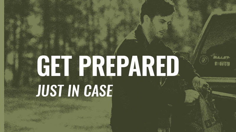 Disaster Preparedness/Prepper