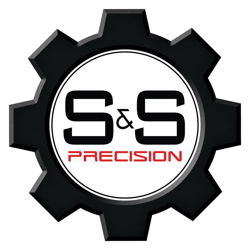 S&S Precision Logo