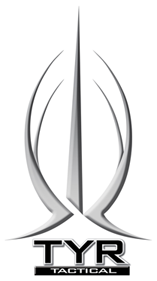 TYR Tactical Logo
