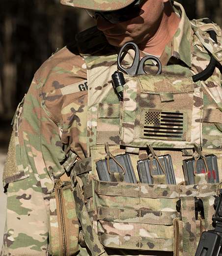 Plate-carriers Image
